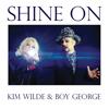 ボーイ・ジョージとキム・ワイルド デュエット新曲「Shine on」公開