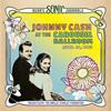 ジョニー・キャッシュの未発表ライヴ・アルバム『At the Carousel Ballroom, April 24 1968』発売 1曲試聴可