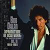 ボブ・ディラン『Bootleg Series Vol. 16: Springtime In New York (1980-1985) 』ストリーミング配信開始