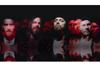 ブレット・フォー・マイ・ヴァレンタイン 最新シングル「Parasite」のミュージックビデオ公開
