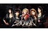 SHOW-YA 新アルバム『SHOWDOWN』から「EYE to EYE」のミュージックビデオ公開