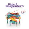 カーペンターズのリチャード・カーペンター ソロ・ピアノ・アルバムから「遙かなる影」公開