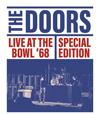 ザ・ドアーズのコンサート映画『Live at the Bowl '68 Special Edition』 11月に世界中の映画館で上映