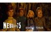 90歳の『サンダーバード』監督も参加 新作スーパーマリオネーション・ドラマ『Nebula-75』シーズン2のトレーラー映像公開