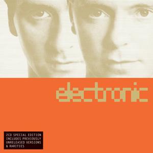 バーナード・サムナー+ジョニー・マーのエレクトロニック 「Get The Message」のMVをHDリマスター化 - amass