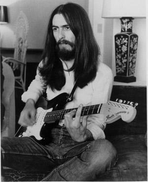「ジョージ・ハリスンの各スタジオ・アルバムで最も過小評価されている曲」 Ultimate Classic Rock発表 - amass