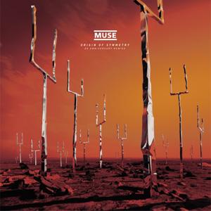 ミューズ『Origin of Symmetry』20周年記念リミックス&リマスター版 全曲公開 - amass
