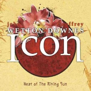 ICON / Heat of the Rising Sun