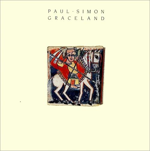 Paul Simon / Graceland