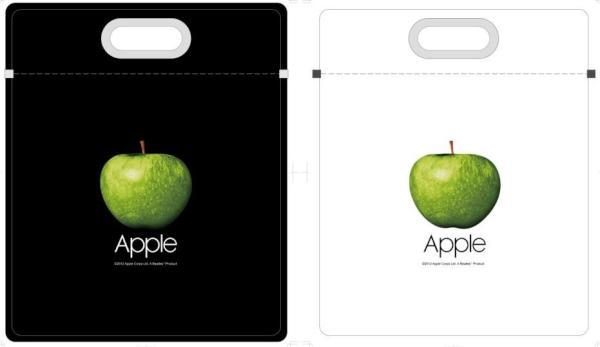 ディスクユニオンがアップル・レコードのロゴ入りバッグを今春発売 - amass
