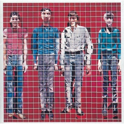 Talking Heads / More Songs About Buildings & Food