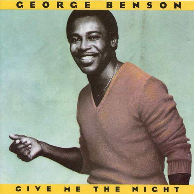 ジョージ・ベンソンのカタログ8タイトルが最新リマスター+SHM-CD+紙 ...