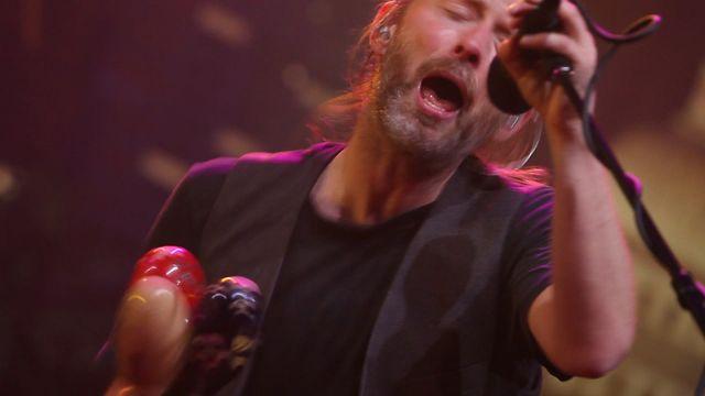 Radiohead - Austin City Limits
