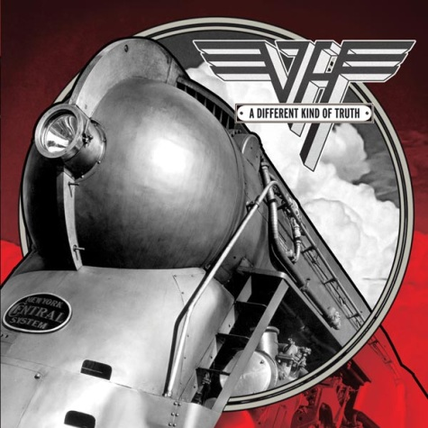 Van Halen / A Different Kind Of Truth