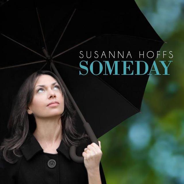 Susanna Hoffs / Someday