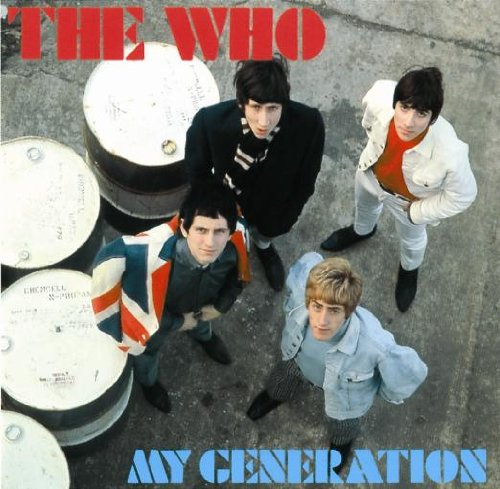The who / My Generation
