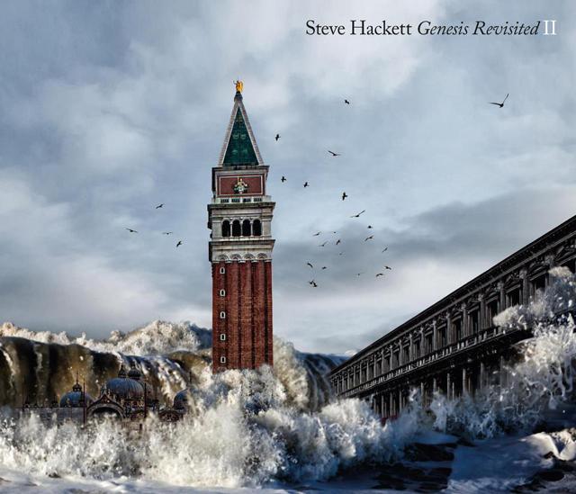 Steve Hackett / Genesis Revisited II