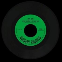 Captain Beefheart and His Magic Band / Abba Zaba / Yellow Brick Road [Limited Edition 7