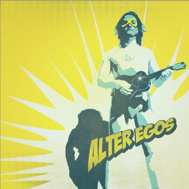 OST / Alter Egos