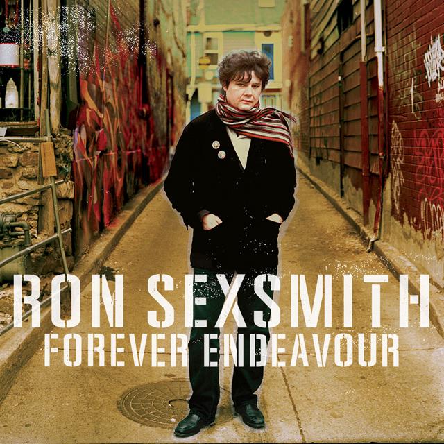 Ron Sexsmith / Forever Endeavour