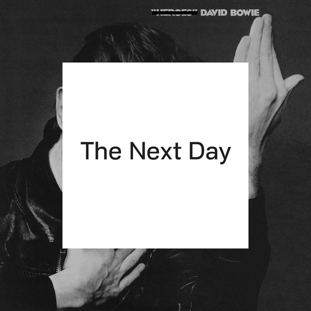 David Bowie / The Next Day