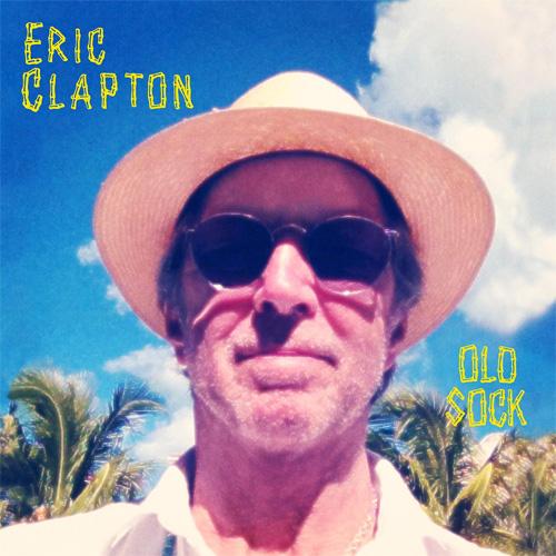 Eric Clapton / Old Sock