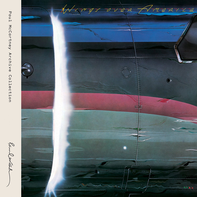 Paul McCartney & Wings / Wings Over America