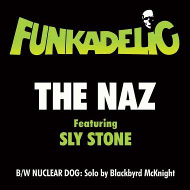 Funkadelic / The Naz
