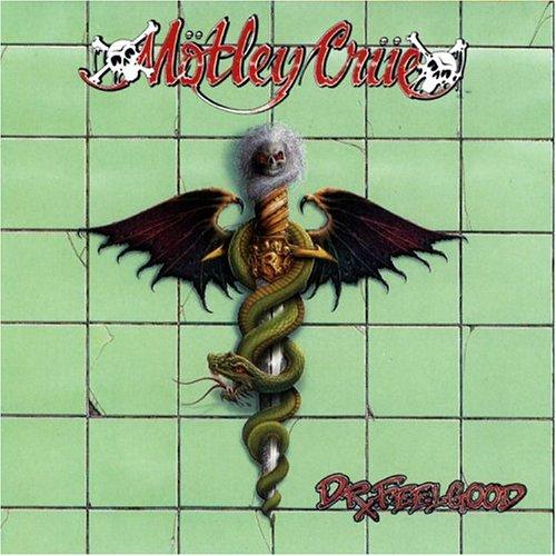 MOTLEY CRUE / Dr. Feelgood