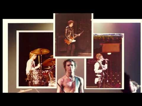 Sex Pistols Soundcheck at Winterland, Jan. 1978