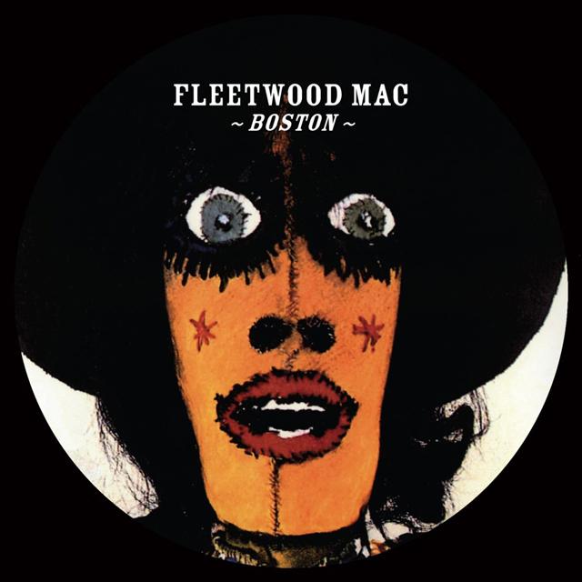 Fleetwood Mac / Boston