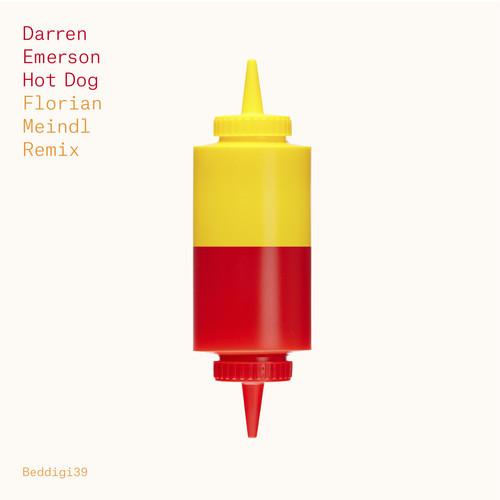 Darren Emerson / Hotdog
