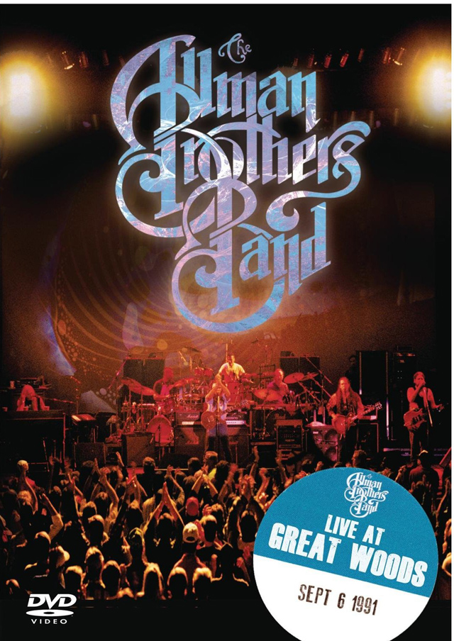 The Allman Brothers Band / Live at Great Woods