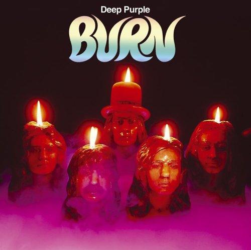 Deep Purple / Burn