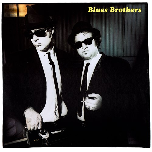 The Blues Brothers / Briefcase Full of Blues