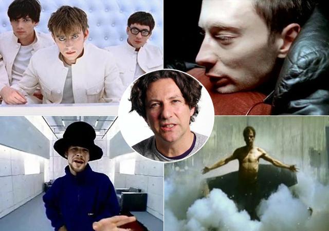 Ranked: Jonathan Glazer's Music Videos - The Playlist