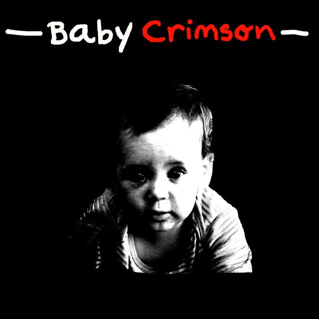 Nadav Lazar / Baby Crimson