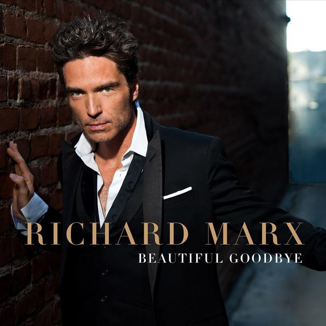 Richard Marx / Beautiful Goodbye