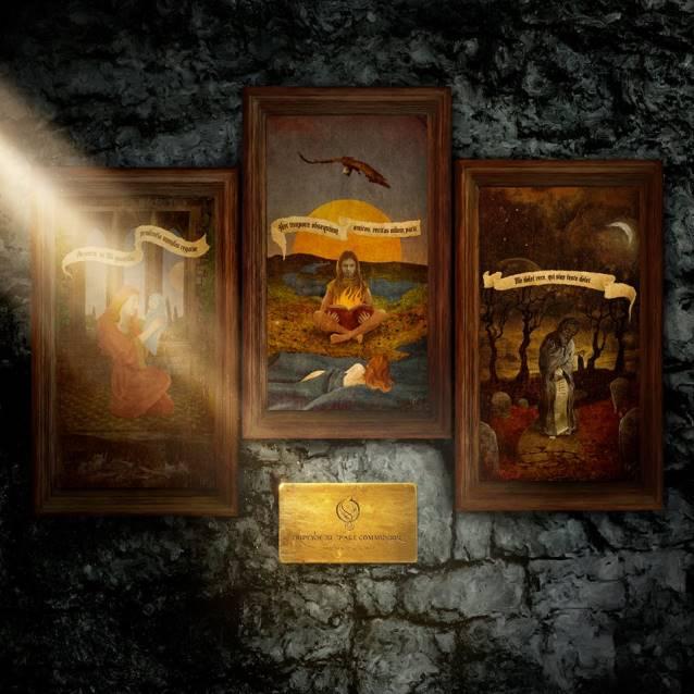Opeth / Pale Communion