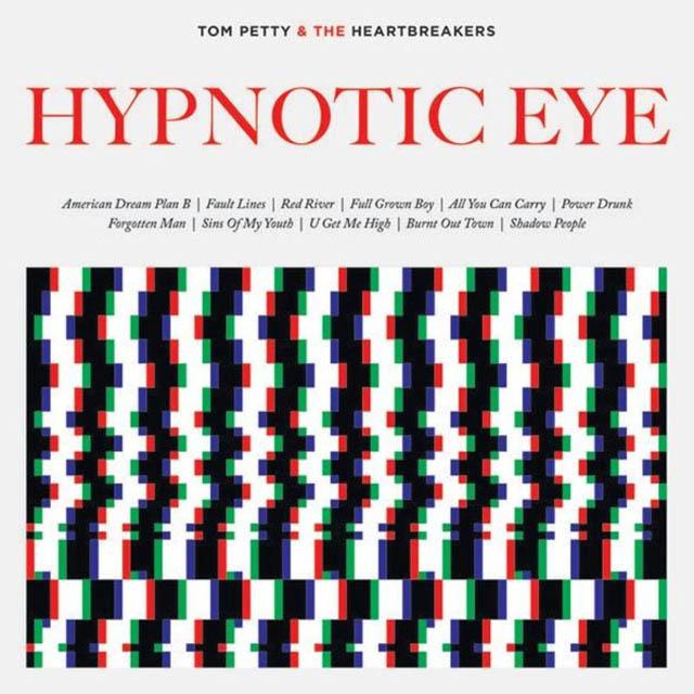 Tom Petty and The Heartbreaker / Hypnotic Eye