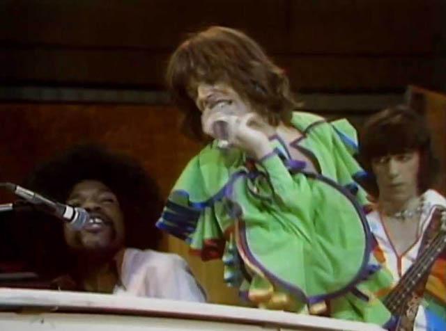 The Rolling Stones - Hey Negrita