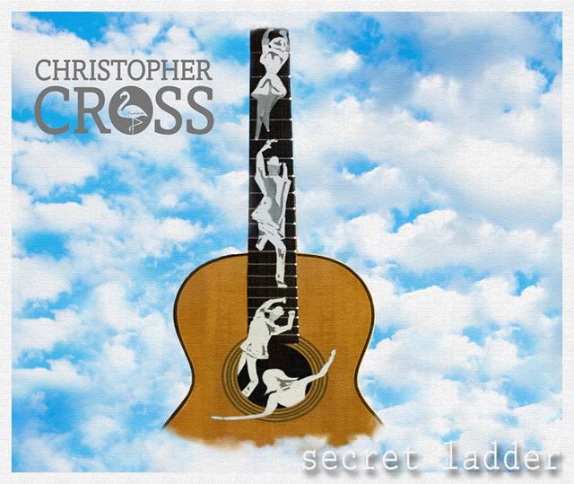 Christopher Cross / Secret Ladder