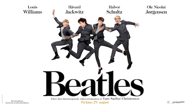 Beatles [ノルウェー映画]