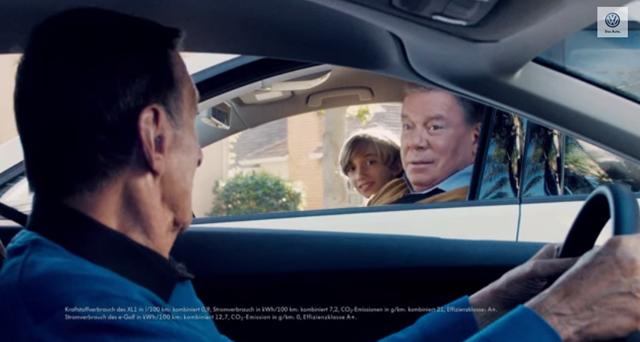 Volkswagen e-mobility - Zukunft für alle - TV Spot