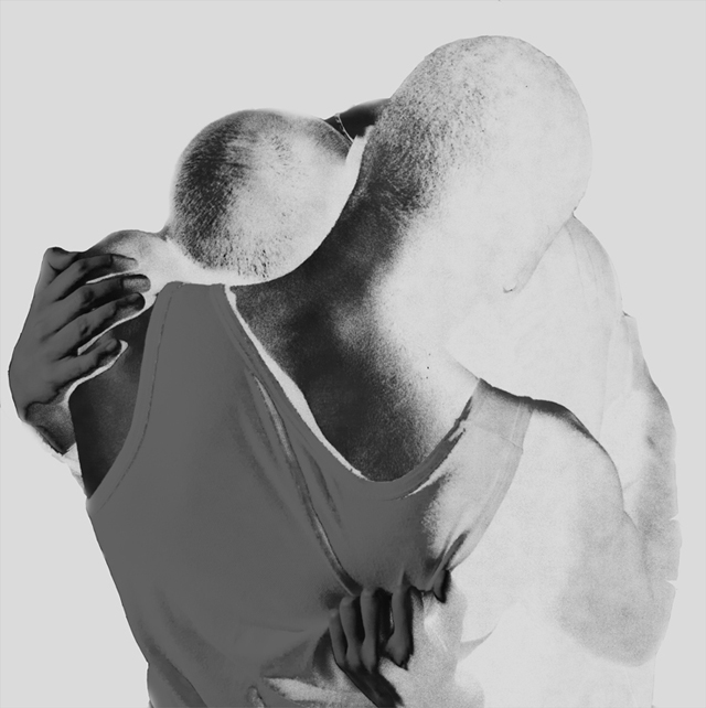 Young Fathers / Dead