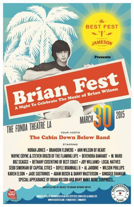 Brian Fest