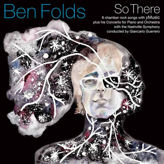 Ben Folds and yMusic / So There