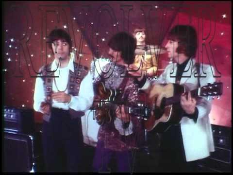 Beatles / Hello Goodbye