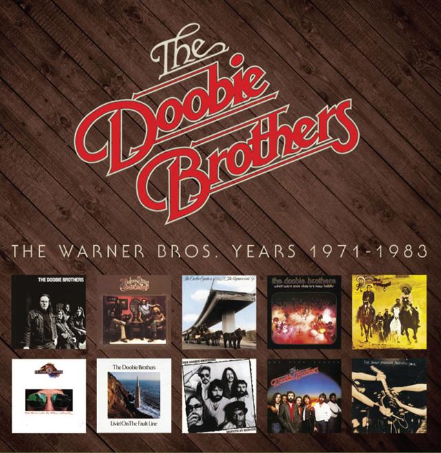 The Doobie Brothers / The Warner Bros. Years 1971 - 1983