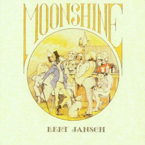Bert Jansch / Moonshine